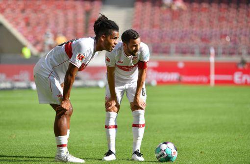 So laufen die Vertragsverhandlungen beim VfB Stuttgart