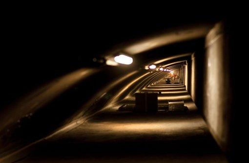 Heslacher Tunnel wird sicherer
