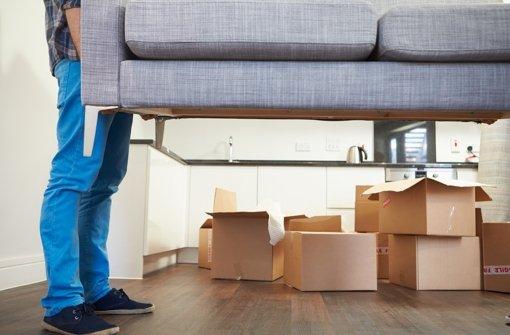 Mehr günstige Wohnungen für Geringverdiener