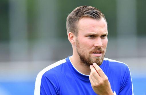 Ex-VfB-Spieler spricht über DFB-Pokalspiel gegen BVB