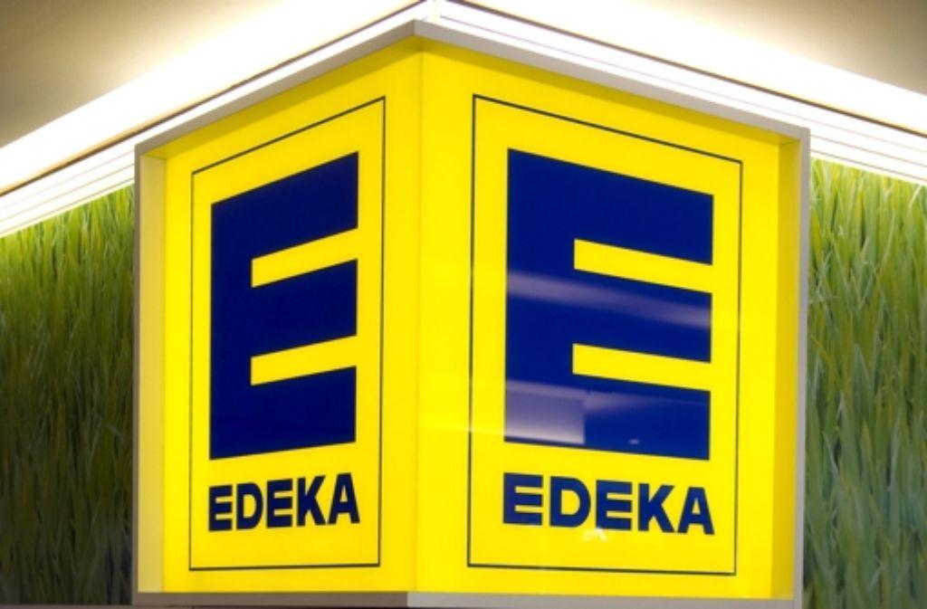 Edeka Südwest  profitiert von der Abwicklung der Schlecker-Drogeriemärkte. Foto: dpa