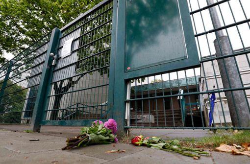 Angriff vor Synagoge vermutlich versuchter Mord aus Judenhass
