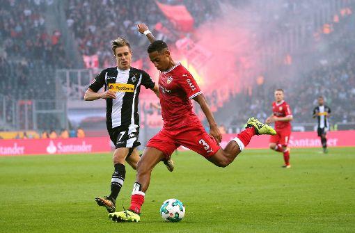 Die Netzgemeinde glaubt an den VfB Stuttgart