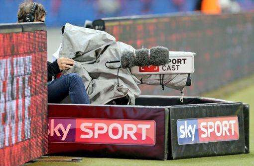 Kommt die Fußball-Bundesliga nun häufiger im Free-TV?