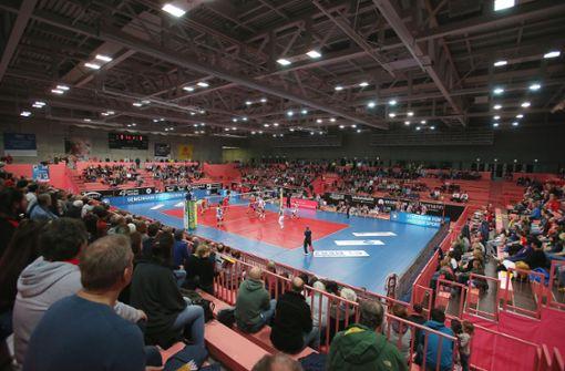 Warum die Corona-Krise die Volleyball-Bundesliga besonders hart trifft