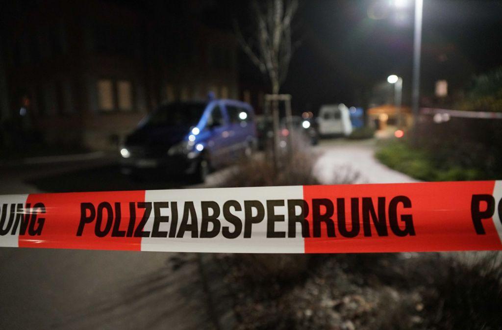 Bei den Toten handelt es sich unter anderem um die Eltern des mutmaßlichen Schützen. Foto: SDMG/Kohls