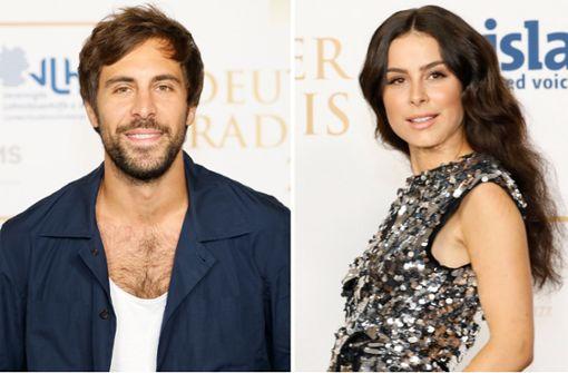 Lena, Nico Santos und Max Giesinger sind nominiert