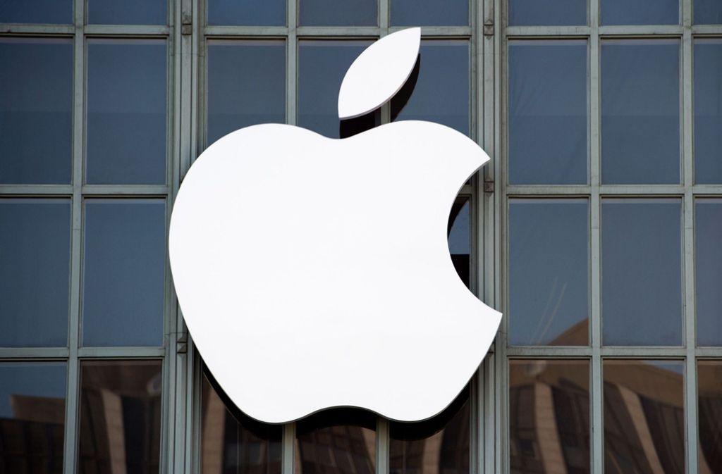 Bis Ende des Jahres 2018 kann man den Akku seines iPhones kostengünstig austauschen lassen. Foto: AFP