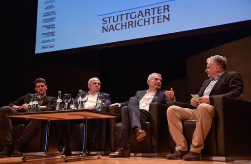 Die besten Aussagen von Mario Gomez, Wolfgang Dietrich und Uli Hoeneß