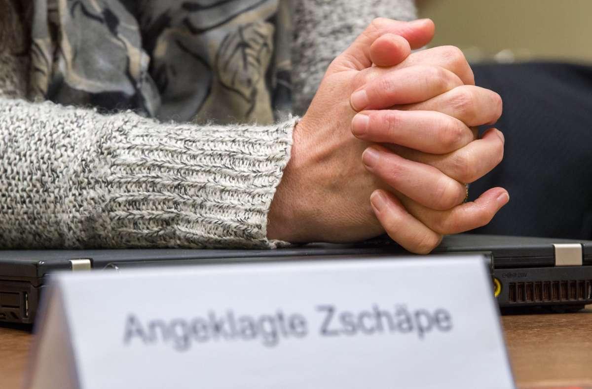 Zum dunklen Kapitel rechter Gewalt in Deutschland zählten auch die Taten des NSU. Maegerle war parlamentarischer Berater in den NSU-Untersuchungsausschüssen. Foto: dpa