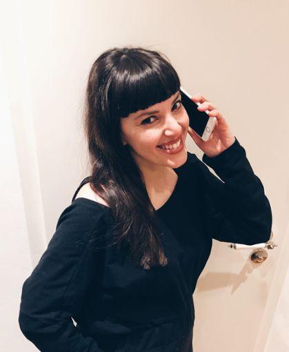 Stadtkind: Tanja Simoncev (tan)