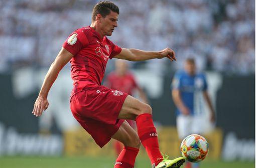 VfB  gewinnt souverän gegen Schweizer Erstligist