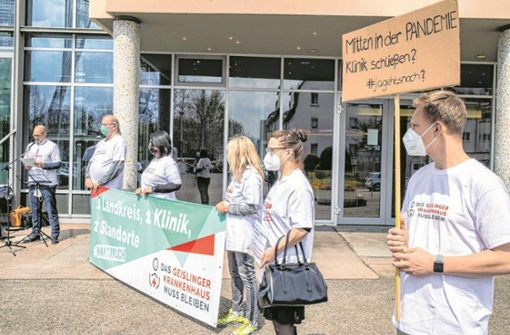 Bürgerentscheid: Kommunen sollen raus aus dem Landkreis