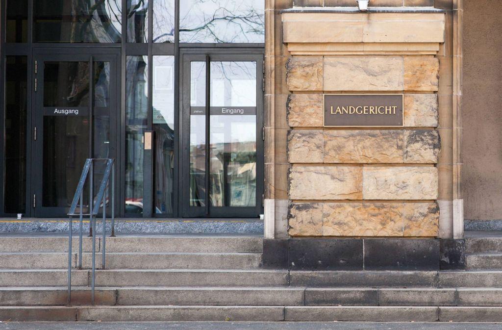 Der Prozess findet vor dem Landgericht Mönchengladbach statt. Foto: imago/Deutzmann/Norbert Schulz / deutzmann.net