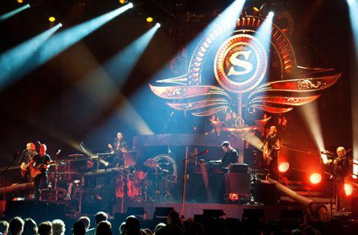 Nordische Volksmusik und kerniger Mainstream-Rock