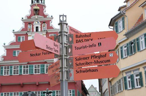 Die Zollbergstraße wird zur Einbahnstraße