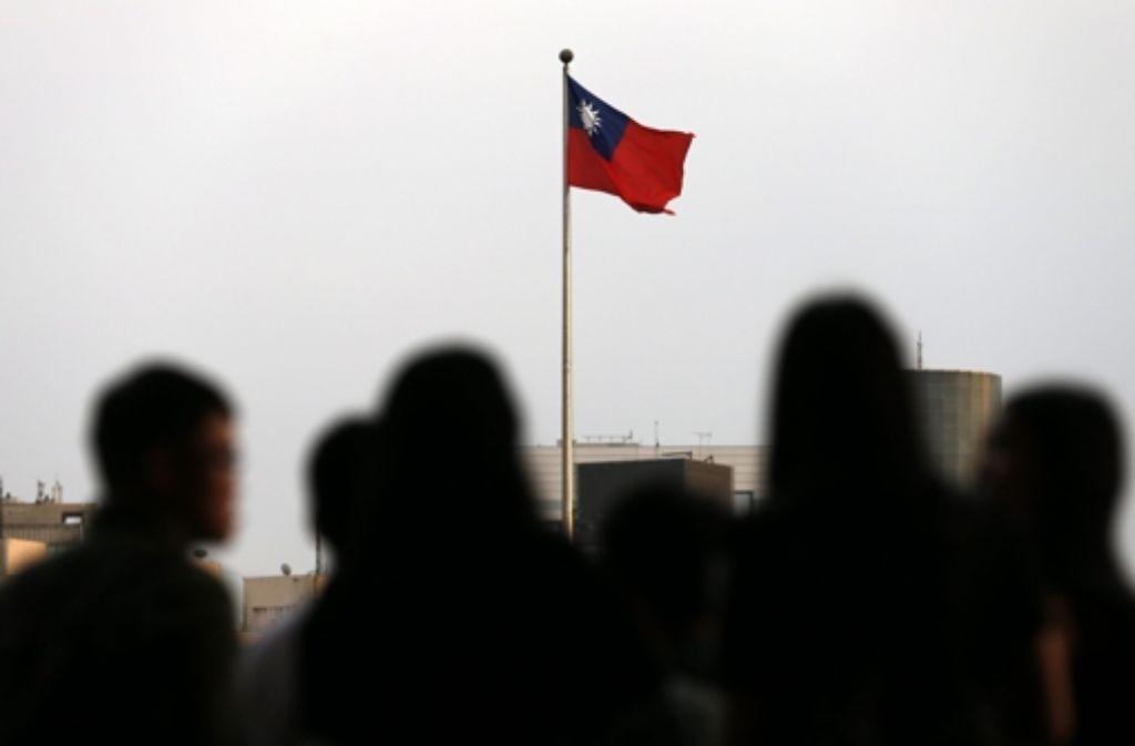 In Taiwan ist es zu einer schrecklichen Bluttat gekommen. (Symbolbild) Foto: dpa