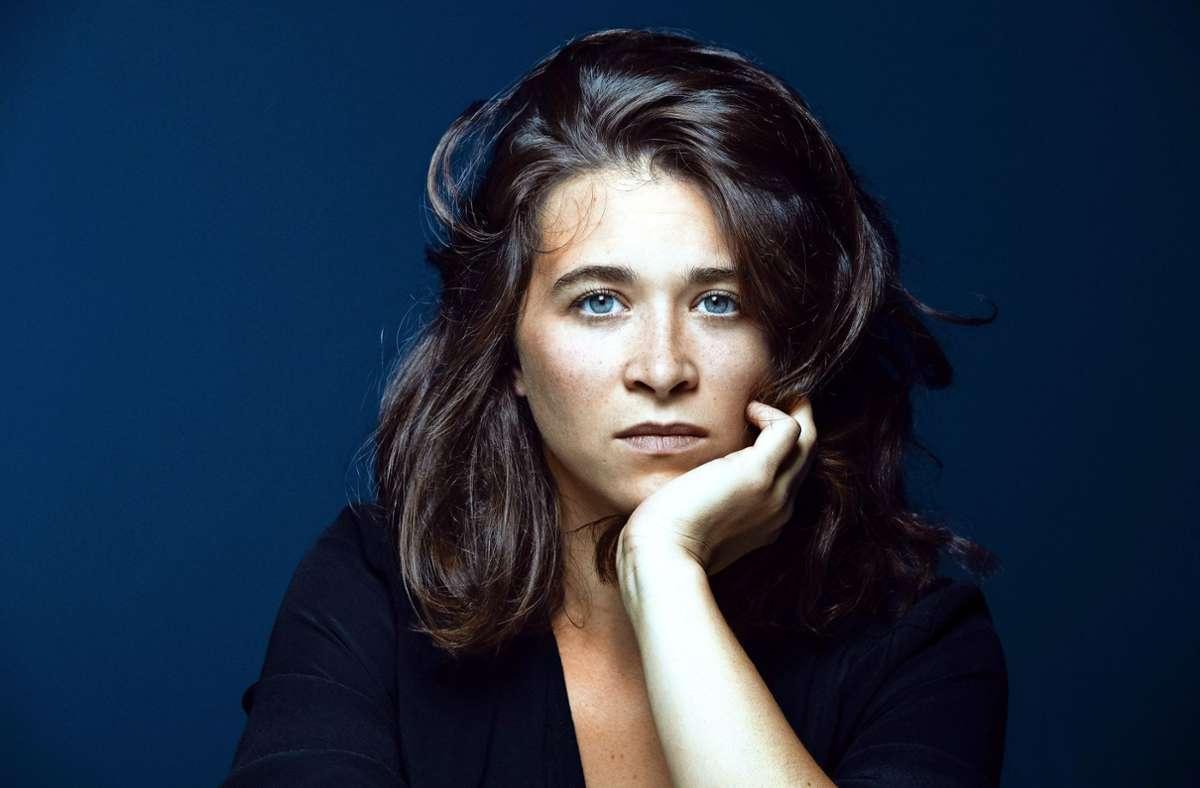 Emma Becker zeichnet in ihrem Roman das Bordell als einen Ort weiblicher Selbstbestimmung. Foto: AFP/Joel Saget