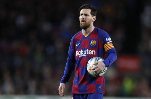 So emotional wenden sich die Fußball-Stars an die Gesellschaft
