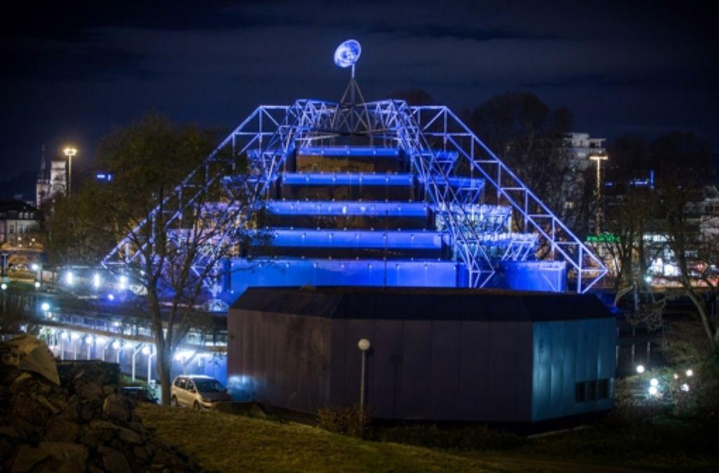 Wegen Brandschutzauflagen und der Optimierung der Entrauchungsanlage könnte die Sanierung des Planetariums rund 500 000 Euro mehr kosten. Foto: Achim Zweygarth