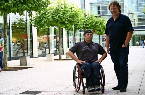 Der Traum von den Paralympics