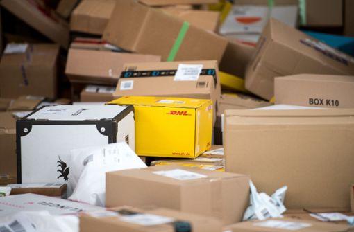 Kunden müssen sperrige Produkte bei Mängeln nicht zurücksenden