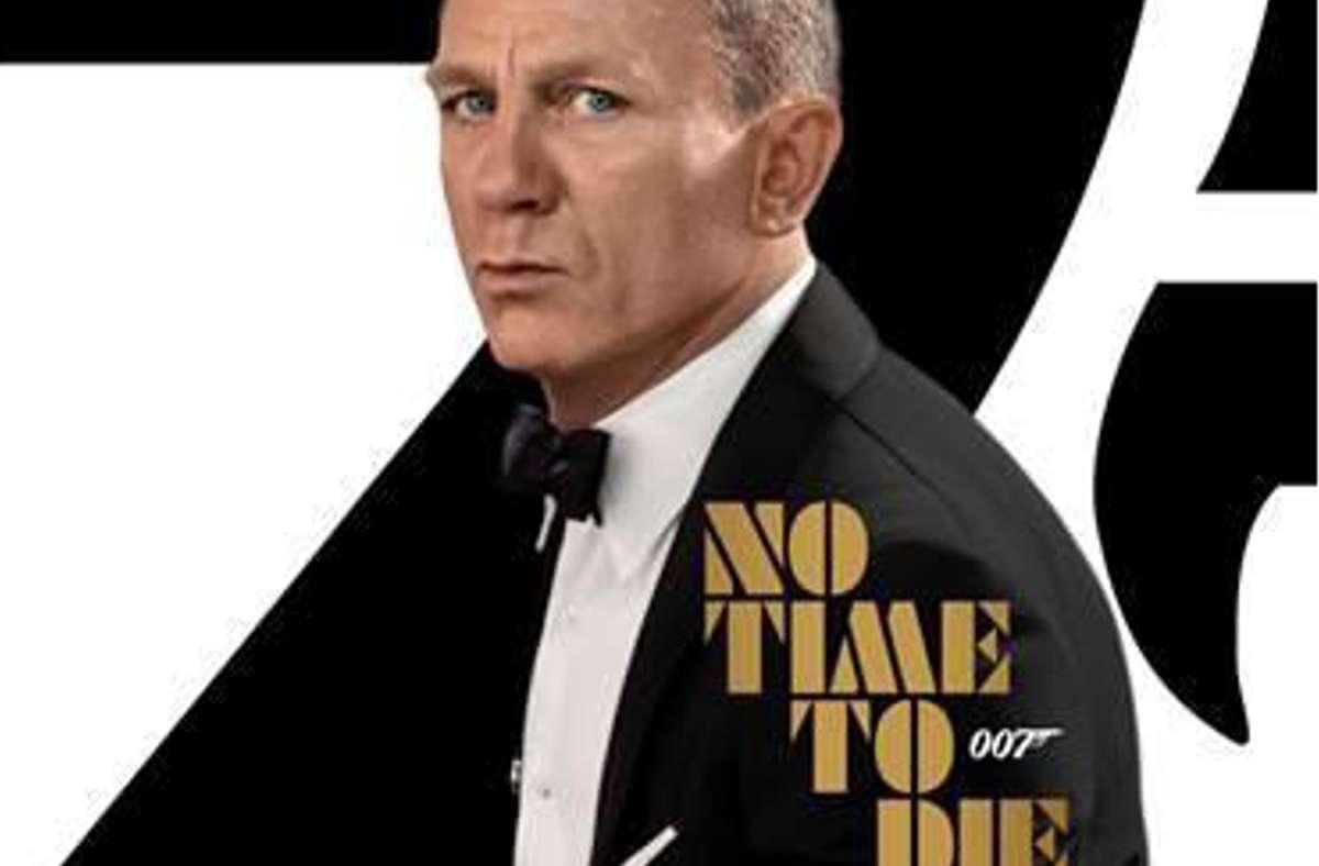 Beim Mainstream-Kino – hier das Plakatmotiv des neuen, erneut verschobenen Bond-Films – hat das Sterben bereits eingesetzt, weil frische Filme fehlen. Dem Arthaus-Kino droht nun dasselbe. Foto: Verleih