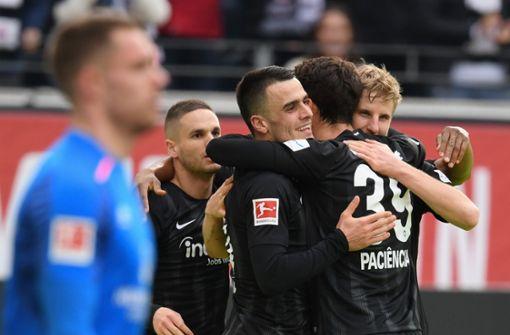 Knapper Sieg für den nächsten Gegner des VfB Stuttgart