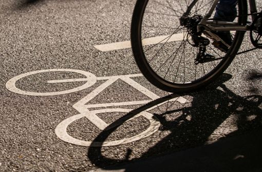 85-Jährige macht junger Fahrraddiebin Strich durch die Rechnung