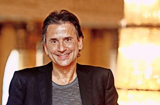 Tamas Detrich stellt seine Pläne für das Stuttgarter Ballett vor
