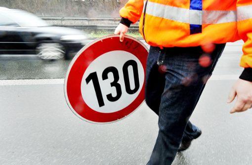 Bundestag lehnt Einführung von Tempolimit auf Autobahnen  ab
