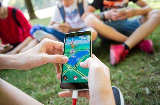 Nun Ruhe bei den Pokémons?