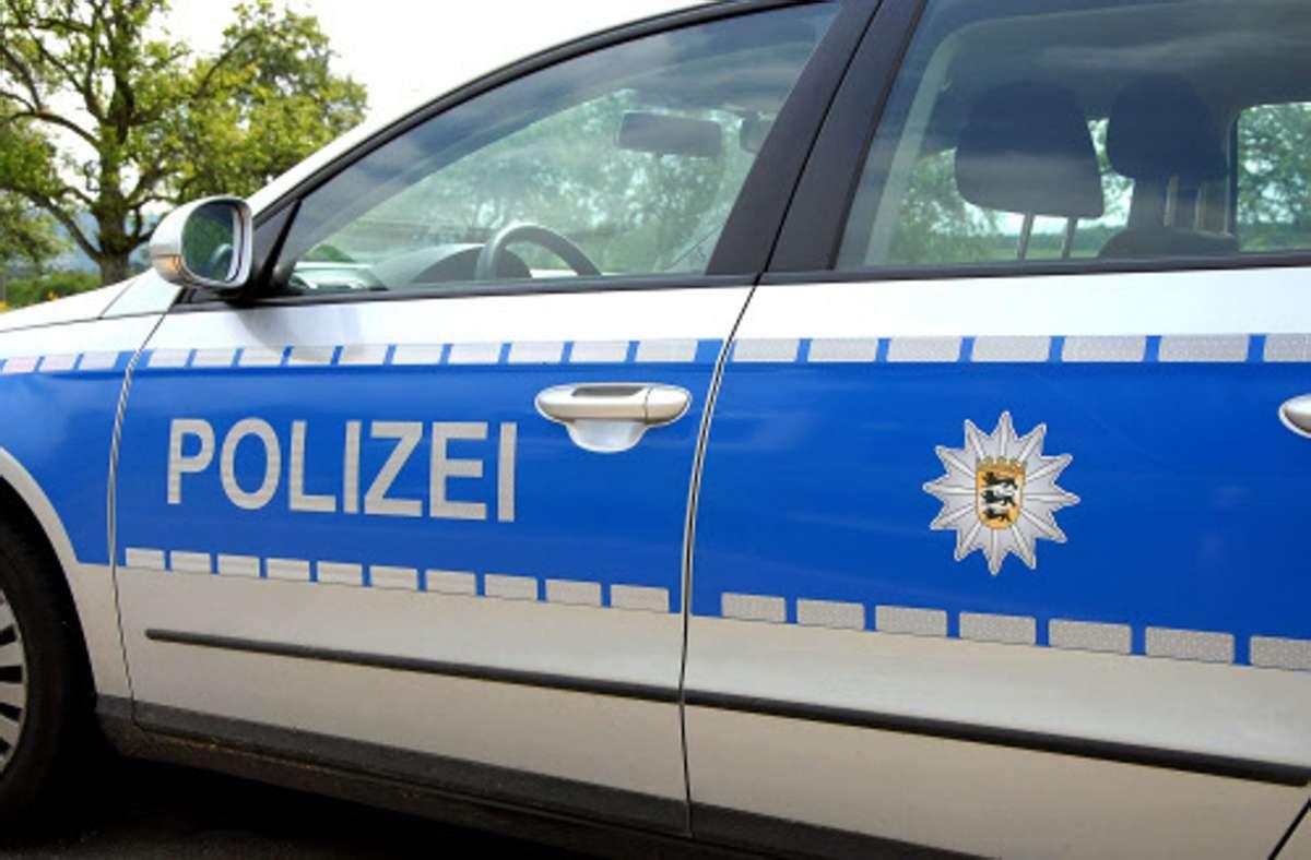 Unfallflucht in Böblingen Foto: Archiv
