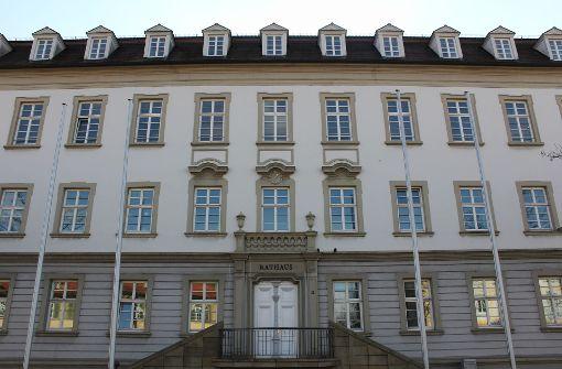 Der Ludwigsburger Gemeinderat hat sich festgelegt: die neue Grundschule soll beim Stadionbad stehen. Foto: Pascal Thiel