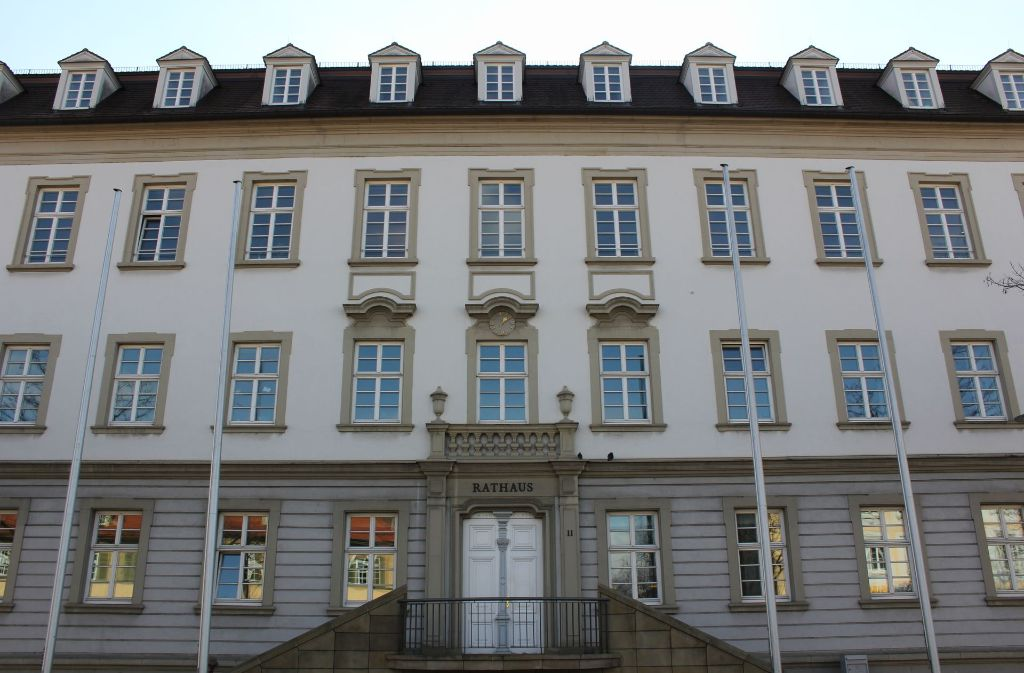 Wer hat recht? Die Stadt Ludwigsburg oder die Bauträger? Ein Gericht soll nun entscheiden. Foto: Pascal Thiel