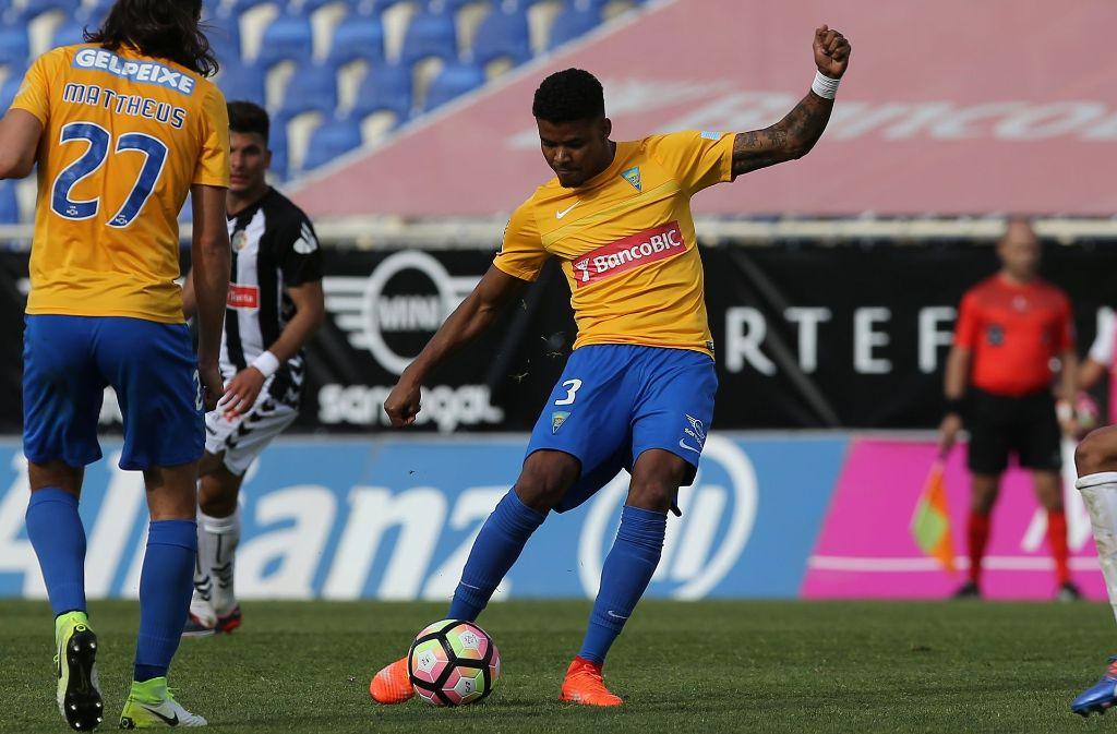 Ailton Ferreira Silva wechselt zum VfB Stuttgart. Foto: NurPhoto via ZUMA Press