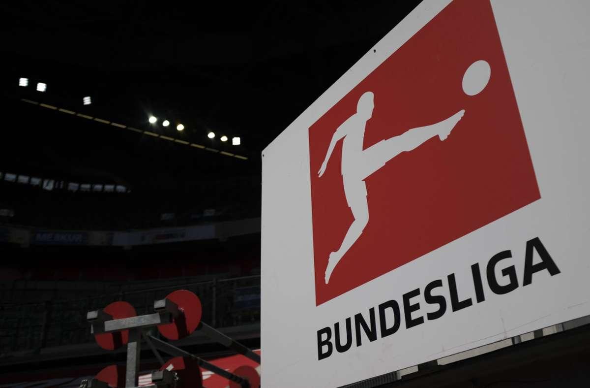Die Bundesliga startet im September. Foto: imago images/Anke Waelischmiller