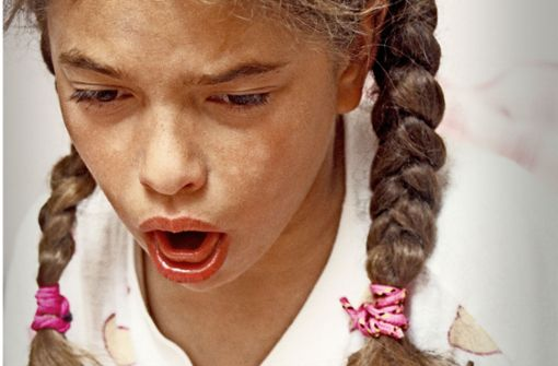 Keuchhusten trifft nicht nur Kinder