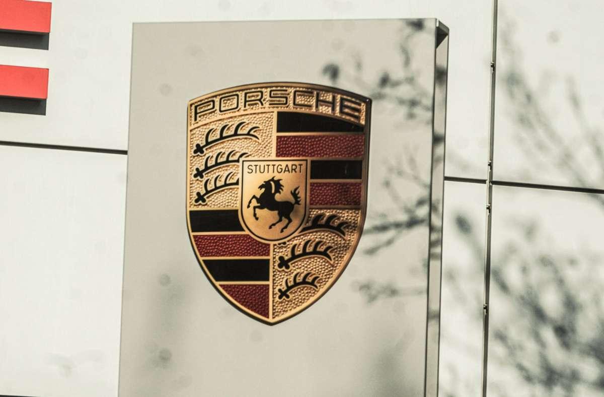 Porsche intensiviert seine Beteiligung in den Sportwagenbauer Rimac. Foto: imago images/Rolf Kremming