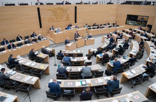 Große Mehrheit verweigert AfD Einzug ins Kuratorium der Landeszentrale