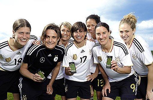 Twittere live von der Frauenfußball-WM!
