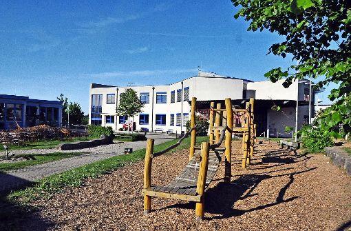 Sieben Millionen Euro für neue Schulräume