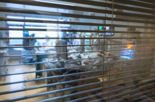 Virus-Mutationen tauchen in Kliniken im Rhein-Neckar-Kreis auf