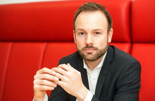 CDU-Fraktionskollegen fordern sofortigen Rückzug