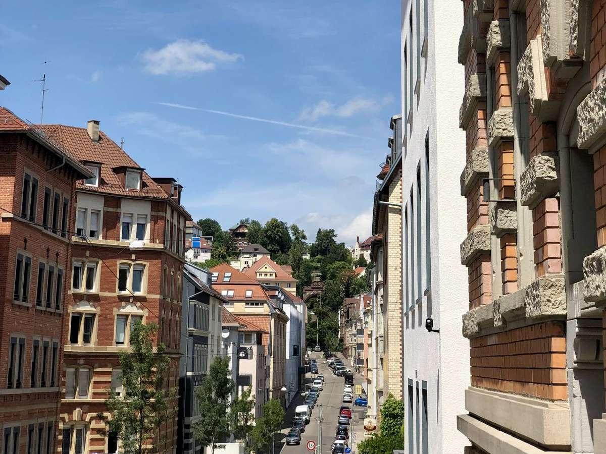 Sommer in the City! Wir verraten euch 10 Gedanken, die wir diesen Sommer in Stuttgart haben.  Foto: Joachim Baier
