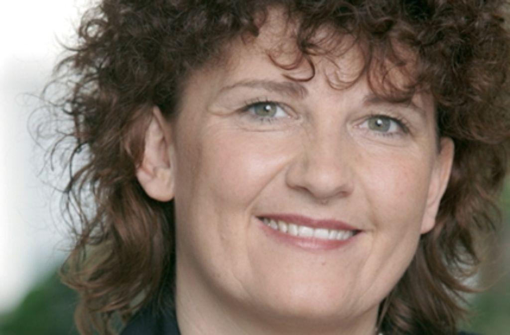 Bettina Wilhelm will für die SPD kandidieren. Foto: StZ