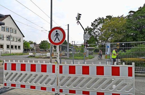Stadtmitte: Nach dem Bau ist vor dem Bau