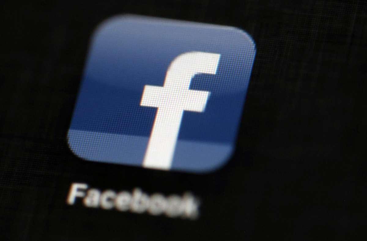 Nach Verzögerungen bringt Facebook seine Dating-Funktion nun auch in Europa an den Start. Foto: AP/Matt Rourke