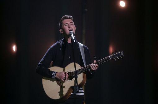 ESC-Teilnehmer geben Konzerte im Netz
