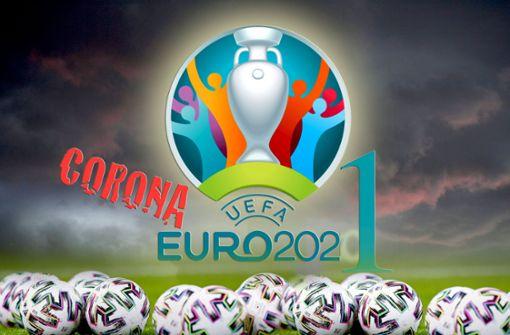So könnte die Fußball-EM im Sommer laufen